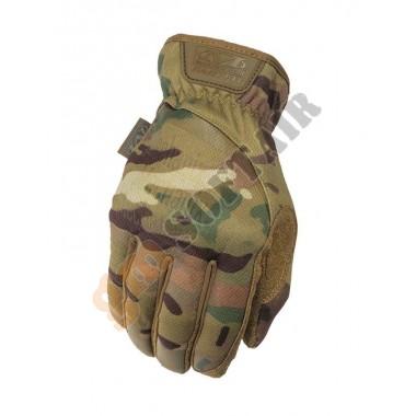 Guanti Fastfit Multicam tg. XL (FFTAB-78-011 MECHANIX)