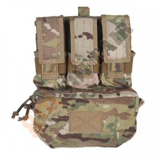Assault Back Panel Multicam (EM9300 EMERSON)