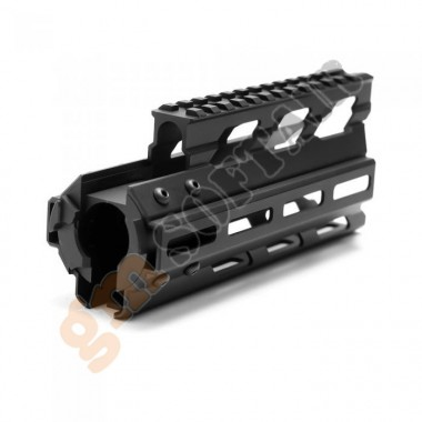 Rail Handguard NITRO.Vo M-Lok per Steyr HC (170873 LAYLAX)