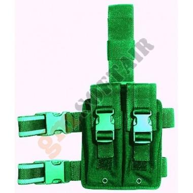 Porta caricatore per M4-M16 Verde