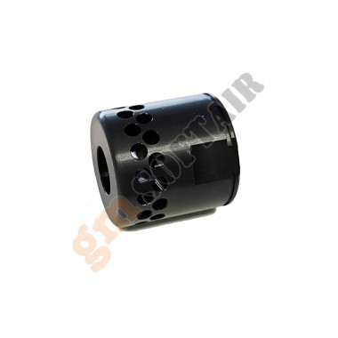 Spegnifiamma Muzzle Brake Type I - CCW (R7560 RETRO ARMS)