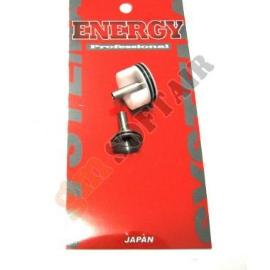 Energy Cylinder Head Ver.III