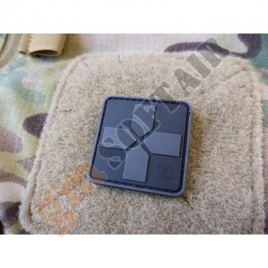 Patch 3D RedCross Medic Nera (JTG.40RCP.BO JTG)