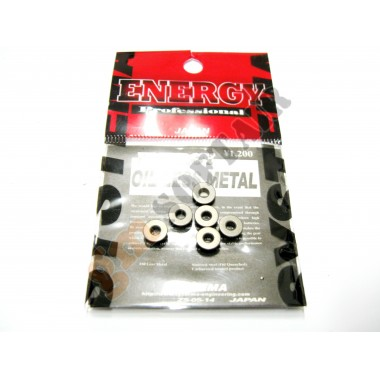 Energy Oiless Metal