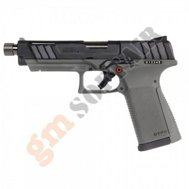 GTP9 Nera / Grey (GAS-GPM-T9B-ABB-ECM G&G)