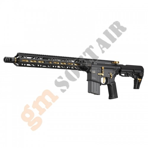 MTR16 GBB ZET System - Gold Edition (MARUI)
