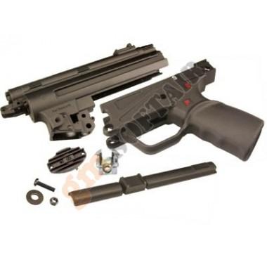 Guscio in Metallo per MP5