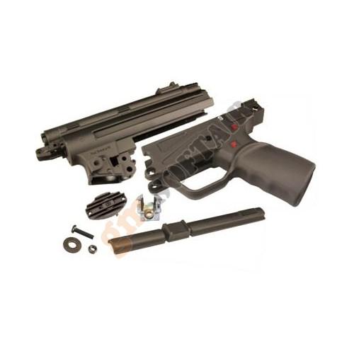Guscio in Metallo per MP5 (MP-49 ICS) - Gm SoftAir Srl