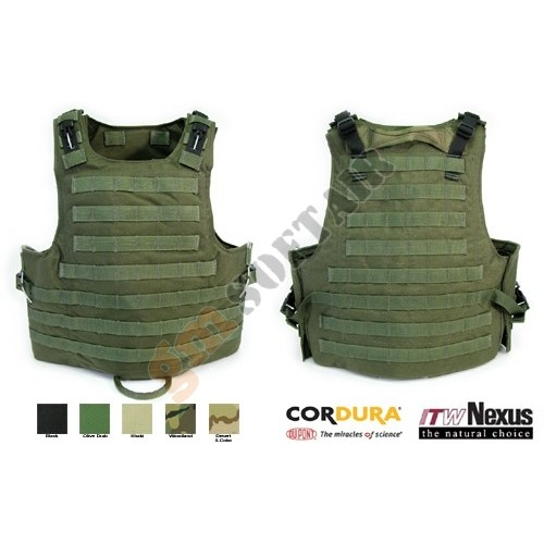 M.O.D. II Body Armor tg. L OD