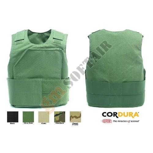 Ranger Body Armor OD