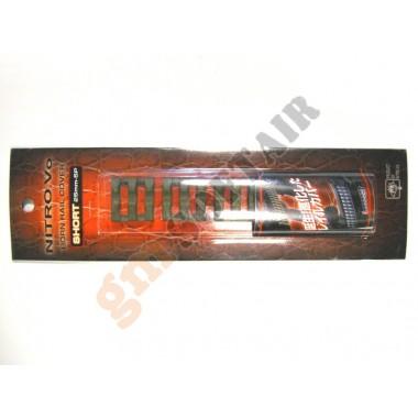 Rail Cover 25mm Nitro Vo Verde