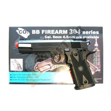 Pistola CO2 304B