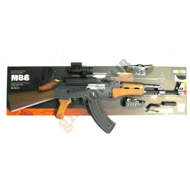M86 - AK47