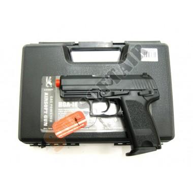 Pistola HGA-166B