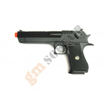 Pistola HG-195B nera
