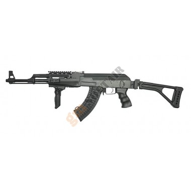 AK47 RAS Folding Stock Nero