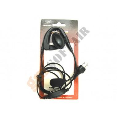 Microfono/Auricolare PJD-EB-S (1530175 PROXEL)