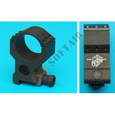 Anello per Dot 30mm Marine