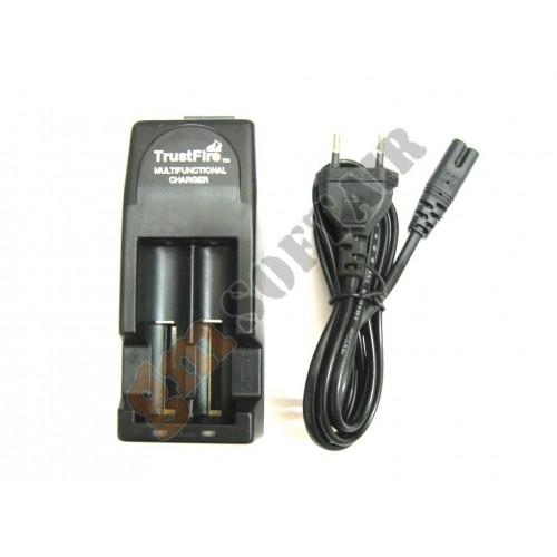 Carica Batterie TrustFire