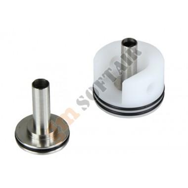 Testa cilindro Energy per AUG/SG550