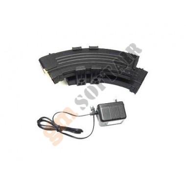 Caricatore Elettrico AK Accoppiato (MT-A1200-C ME-TAC)