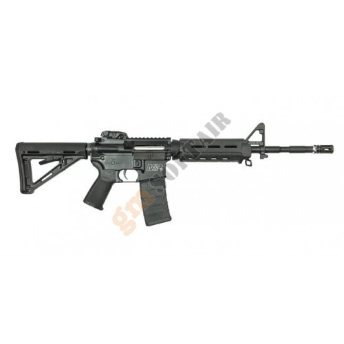 S&W M&P15 MOE Nero (M4 Magpul)