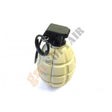Granata SY838 TAN Ananas Metallo