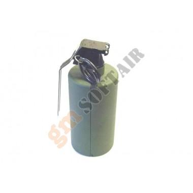 Granata SY858 Verde MK3 Metallo