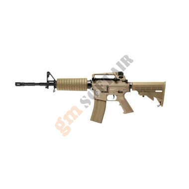 GR16 Carbine DST BlowBack (M4-A1) ABS TAN