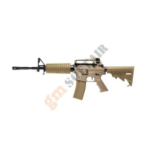 GR16 Carbine DST BlowBack (M4-A1) ABS TAN (GG16SCT G&G)