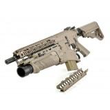 SR15E3 Blaster TAN con Lanciagranate (VF1-LSR15BR-TN VFC)