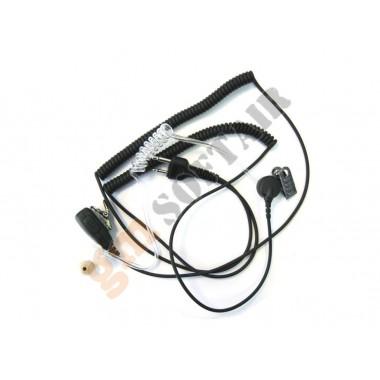 Microfono/Auricolare PJD-2001