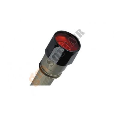 Filtro Rosso AD302-R per torce TK
