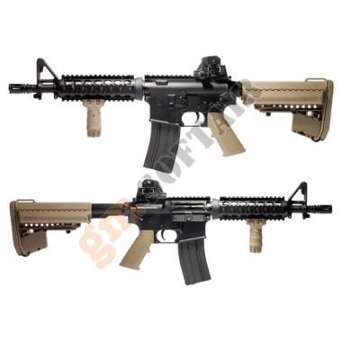 Colt M4 CQB-R Recoil Type FDE (TAN) (MARUI)