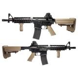 Colt M4 CQB-R Recoil Type FDE (TAN)
