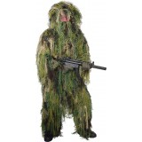 Ghillie Suit tg. M-L Woodland
