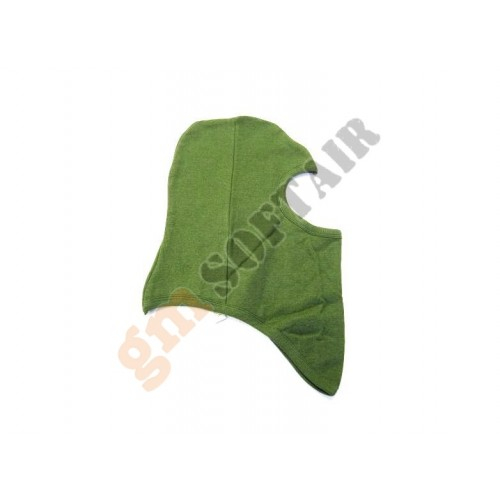 Balaclava Verde
