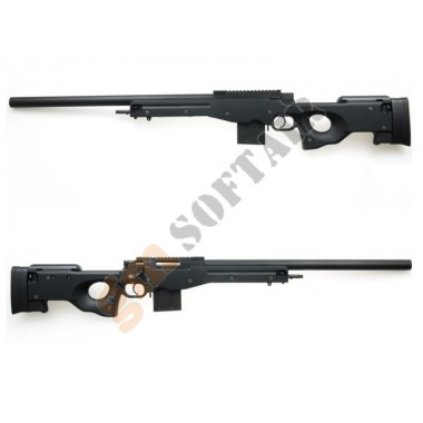 L96AWS Sniper Rifle (Black)