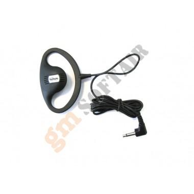 Auricolare EP-301L a Conchiglia Hoxin