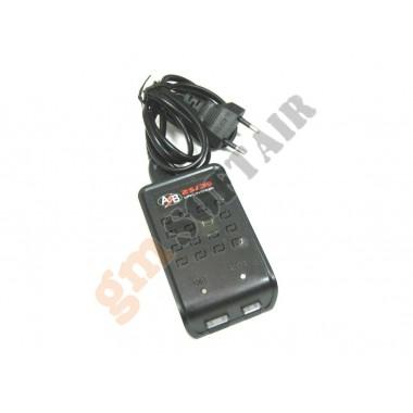 Carica Batterie LiPo/LiFe Black V3
