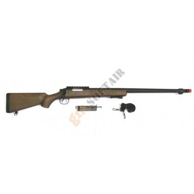 VSR Sniper Colore Legno