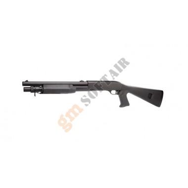 Fucile a Pompa M56A ABS Corto Calcio Fisso