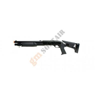 Fucile a Pompa M56A ABS Calcio Regolabile
