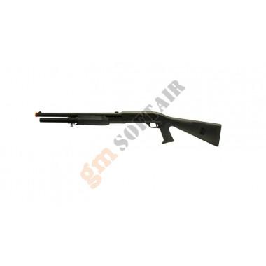 Fucile a Pompa M56A ABS Lungo Calcio Fisso