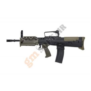 L85-A2 Carbine