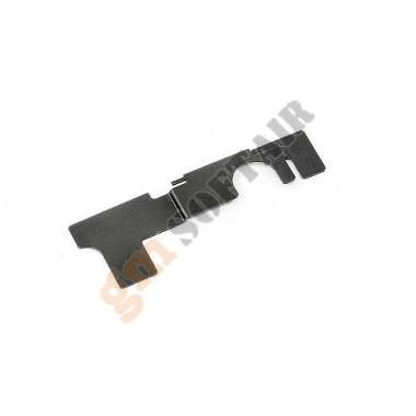 Selector Plate M4 in Metallo