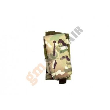 Tasca porta caricatore M4 MOLLE Multicam