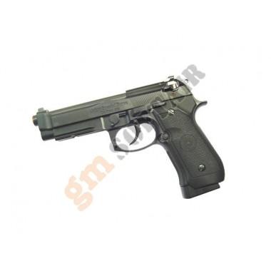 Pistola CO190 Nera a CO2