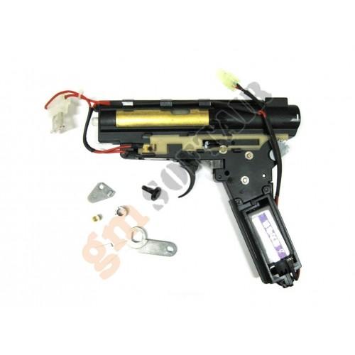 Gear Box Completo serie AK senza Motore (K-3 D-BOYS)