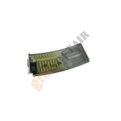 Caricatore Monofilare per SIG da 45bb (MI-44 ICS)